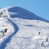 Lyžování v Itálii – Alpy, Paganella ski