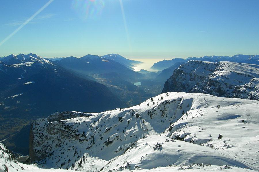Zimní Dovolená V Alpách – Paganella Otevřela Novou Sjezdovku