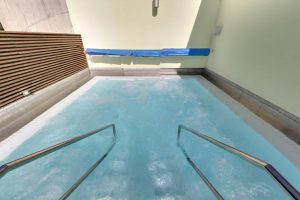 Wellness Centrum AcquaIn V Resortu Andalo Life Park