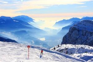 Překrásná Panoramata Italských Alp