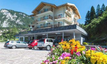 Hotel Fontanella – 7 Nocí Na Vlastní Dopravu, Skipas V Ceně***