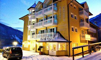 Hotel Europa***