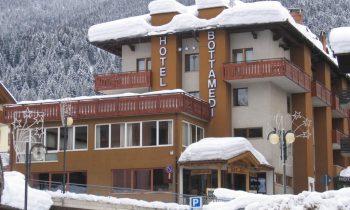 Hotel Bottamedi***