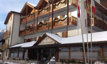 Hotel Olisamir***