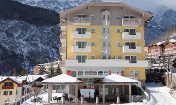 Hotel Alpenresort Belvedere Wellness & Beauty****