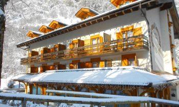 Hotel Garni Lago Nembia***