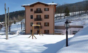 Apartmány Toscana***