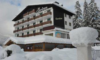 Hotel Garden – 6denní Balíček S Denním Přejezdem A Skipasem V Ceně***