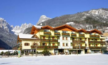 Hotel Alle Dolomiti****