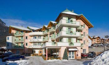 Hotel Abete Bianco***
