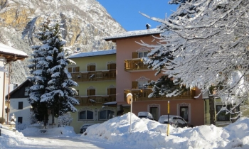 Hotel Fai***