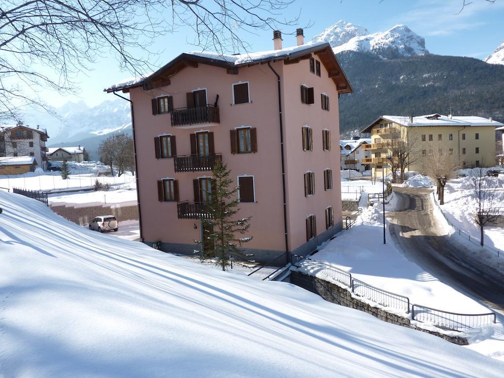 23-6509-Itálie-Andalo-Apartmány-Casa-Toscana