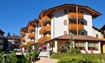 Residence Alba Nova***