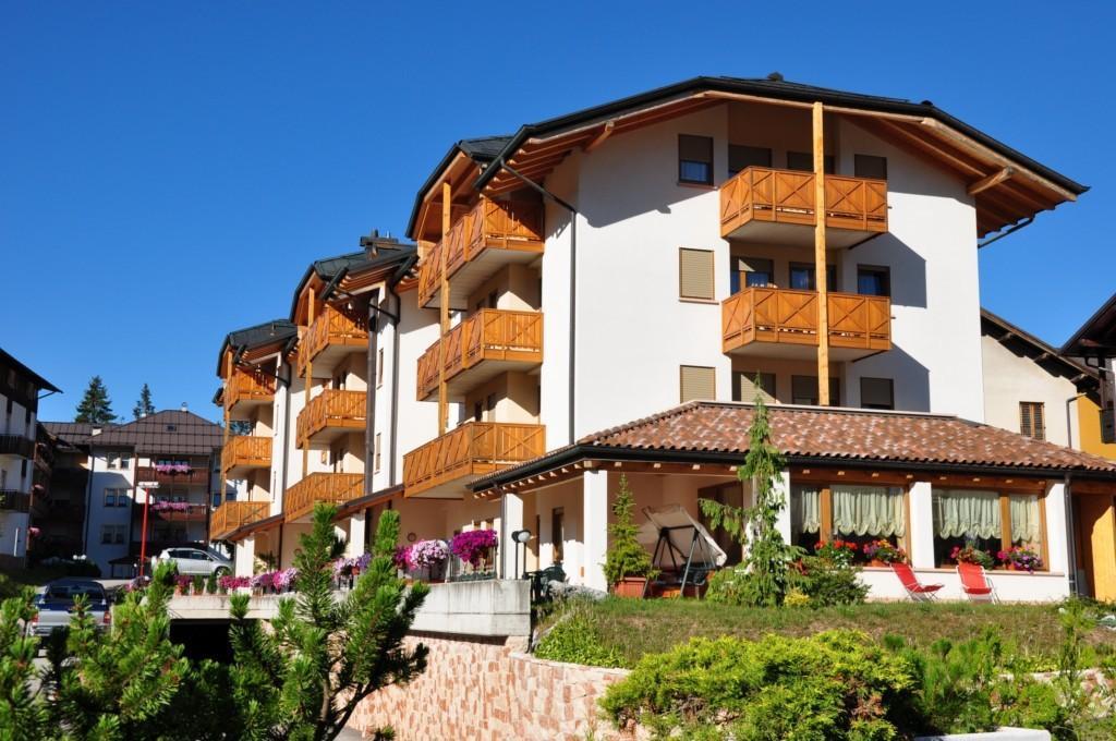 23-9141-Itálie-Andalo-Residence-Alba-Nova