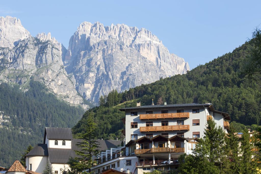 23-9161-Itálie-Molveno-Hotel-Ariston-Molveno