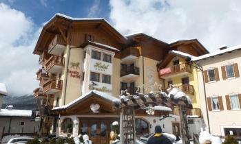 Cavallino Lovely Hotel****