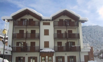 Residence Cime Tosa***