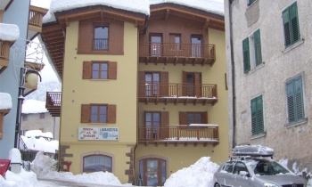 Residence Cime D'Oro – Andalo***