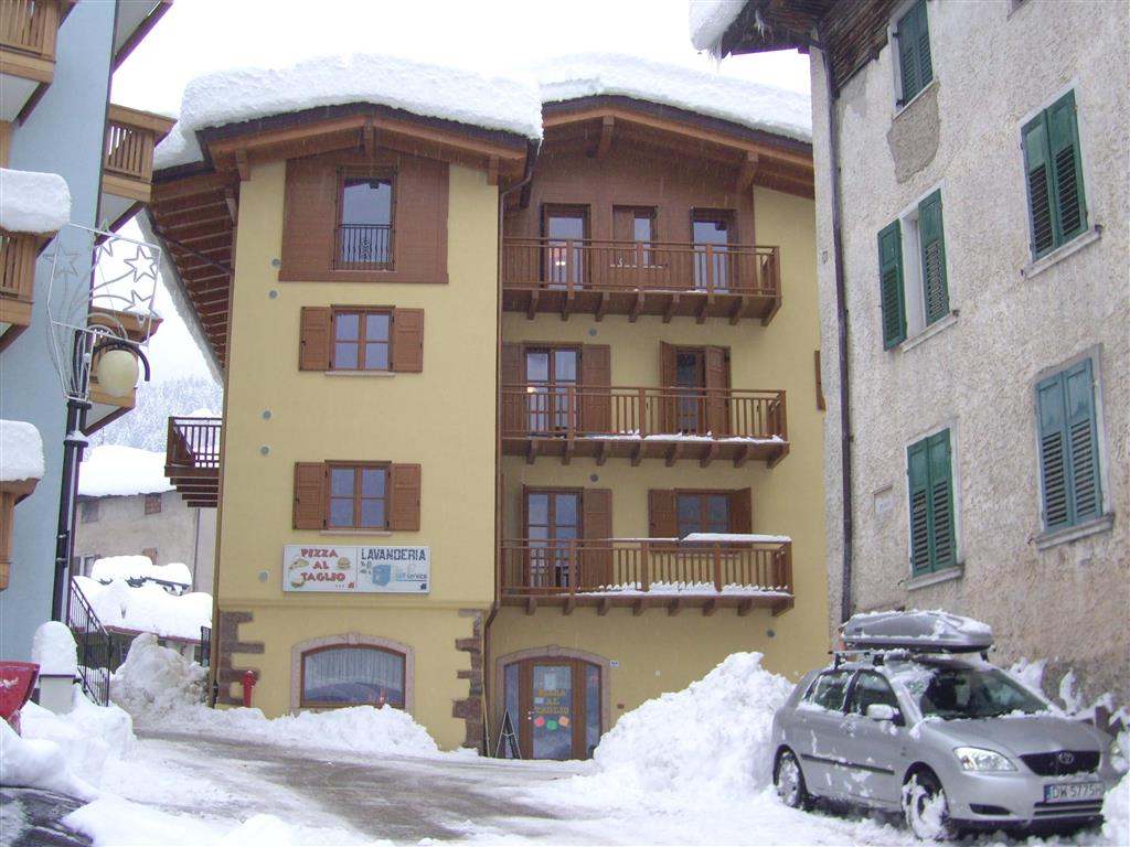 23-9255-Itálie-Andalo-Residence-Cime-dOro-Andalo