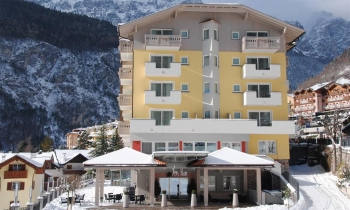 Alpenresort Belvedere Wellness & Beauty****