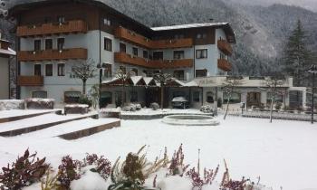 Hotel Ariston – Molveno***
