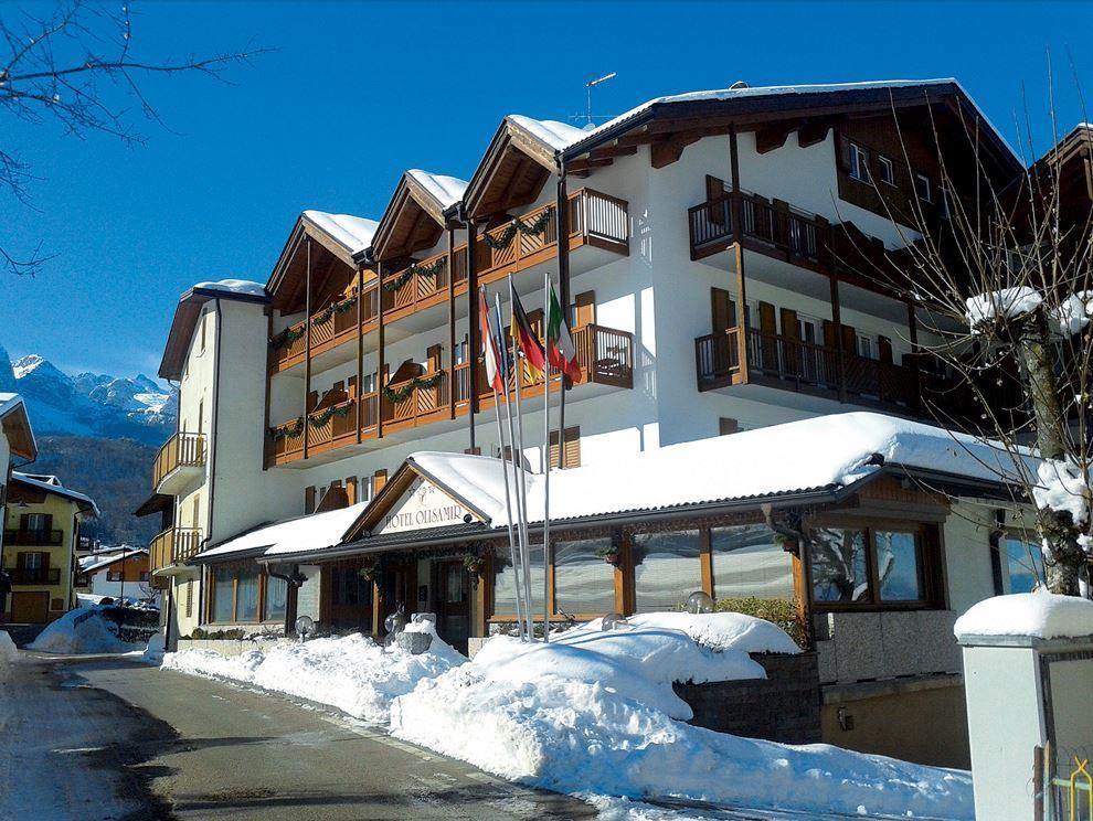 28-10913-Itálie-Cavedago-Hotel-Olisamir