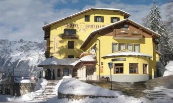 Hotel Santellina***