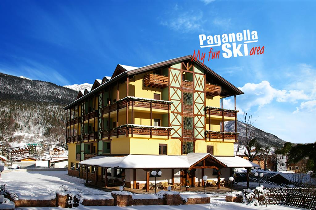 28-11091-Itálie-Andalo-Hotel-Dal-Bon-5denní-lyžařský-balíček-se-skipasem-a-dopravou-v-ceně