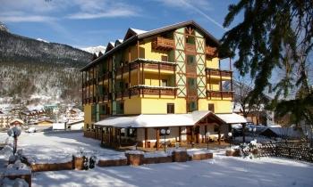 Hotel Dal Bon***