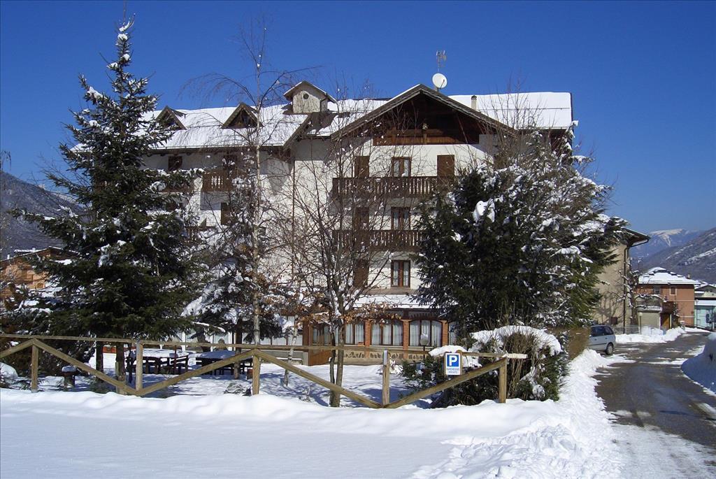 28-11096-Itálie-Cavedago-Hotel-Alle-Rose-12349