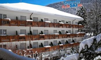 Hotel Miralago – Pouze Pro Dospělé Osoby***