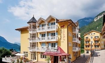 Hotel Europa – 6denní Lyžařský Balíček***