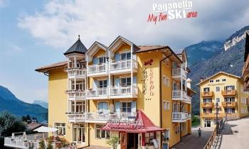 Hotel Europa – 6denní Lyžařský Balíček Se Skipasem A Dopravou V Ceně***