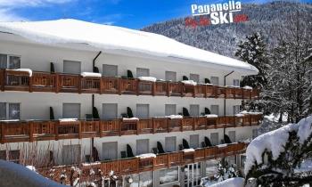 Hotel Miralago – 6denní Lyžařský Balíček S Denním Přejezdem – Pouze Pro Dospělé Osoby***